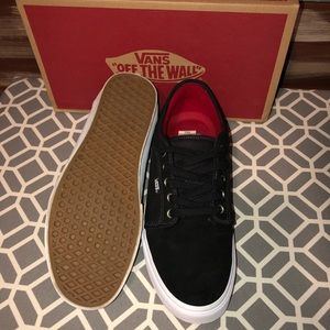 19fbcd57272d Vans Shoes - Vans Chukka Low size 10 1 2